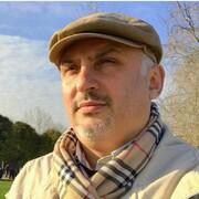 Alexander Hoffman 50 Дрезден