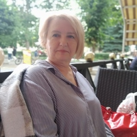 Lubov, 62 года, Весы, Киев