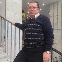 Николай, 63 года, Овен, Москва