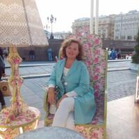 Лилия, 51 год, Овен, Москва