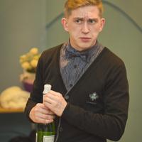 Паша, 34 года, Козерог, Вологда