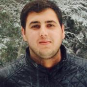 Александр 24 года (Стрелец) Благодарный
