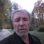 Саид 58 Грозный