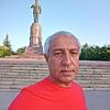 Ziko Djafarov, 48, Sovetsk