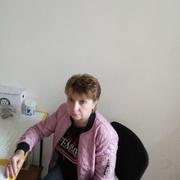 Татьяна 53 года (Лев) Рыбинск
