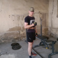 Юра, 26 лет, Овен, Москва