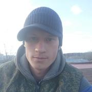 Игорь 29 Зеленогорск (Красноярский край)