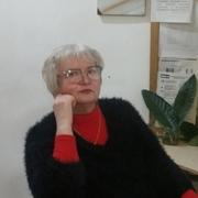 Наталья, 68 лет, Водолей