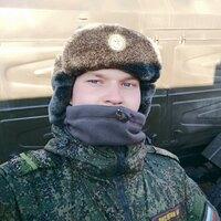 Иван, 22 года, Весы, Барнаул