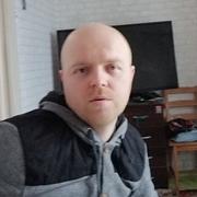 Дмитрий 35 Кимры