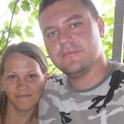 Ольга и Алексей 34 Тимашевск