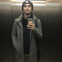 Макс, 24 года, Водолей, Москва