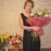Светлана, 57, г.Южноуральск