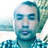 Boynazar Holboboev, 42, Yovon
