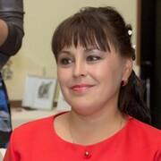 Людмила 51 год (Водолей) Анжеро-Судженск