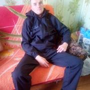 Сергей 41 Новокузнецк