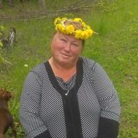 Татьяна, 54 года, Водолей, Задонск