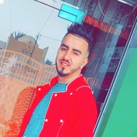 wail, 30 лет, Близнецы, Алжир