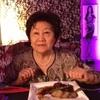 Любовь, 75, г.Астана
