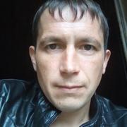 Анатолий 33 Зима