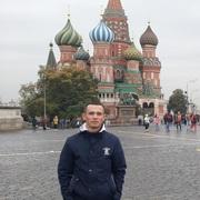 Лёша Степанов 24 Чебоксары