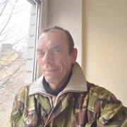 Игорь Дворников 48 лет (Рак) Курск