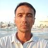 Erjan Sarsenbek, 40, Shymkent
