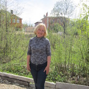 ирина 63 года (Овен) Кимры