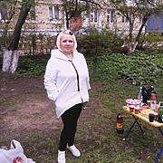 Дина 37 лет (Лев) Реутов