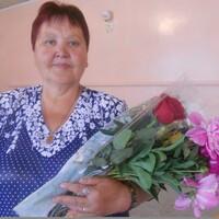 КАТЕРИНА, 70 лет, Близнецы, Барнаул