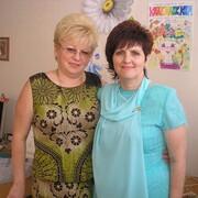 Татьяна Алябьева (Ман 62 Новокубанск