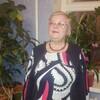 Сандра, 63, г.Киев
