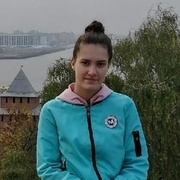 Анастасия 18 Нижний Новгород