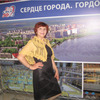 Гельсира - Галина, 65, г.Зеленогорск (Красноярский край)