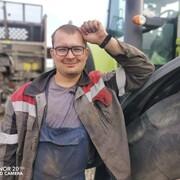 Дмитрий 26 Карачев