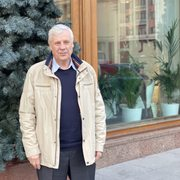 Анатолий 73 года (Весы) хочет познакомиться в Чехове