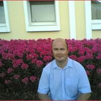 Александр, 48 лет, Козерог, Ужгород