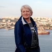 Светлана 57 лет (Телец) хочет познакомиться в Буе