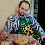 Миша 35 Хабаровск