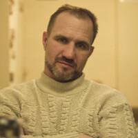 Роман, 46 лет, Лев, Самара