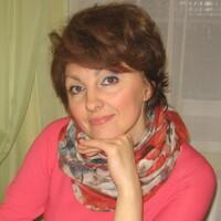 Оксана, 47 лет, Рак, Котово
