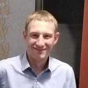 Aleksej Aleksej 36 Саратов
