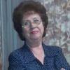 татьяна, 70, г.Смоленск