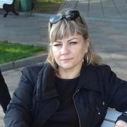 Эля 50 лет (Скорпион) Уфа
