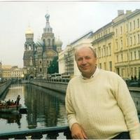 Леонид, 72 года, Овен, Санкт-Петербург