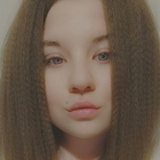 Olya 21 Тольятти