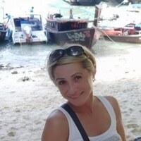 Наталья, 39 лет, Весы, Санкт-Петербург