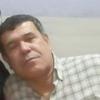 MUSTAFA RAXMATOV, 53, г.Каган