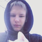 данила 21 год (Стрелец) на сайте знакомств Дальнереченска