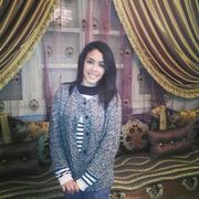 Nina El 25 лет (Водолей) Рабат